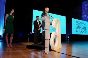 XXXV edición de los Premios Provinciales del Deporte (11)