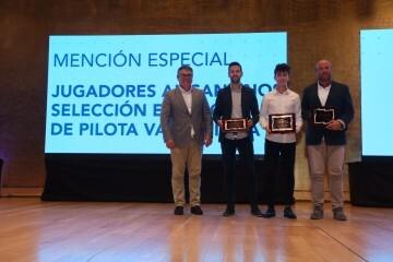 XXXV edición de los Premios Provinciales del Deporte (12)