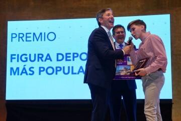 XXXV edición de los Premios Provinciales del Deporte (4)