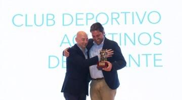 XXXV edición de los Premios Provinciales del Deporte (7)