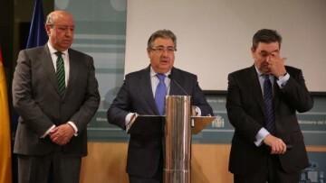 Zoilo presenta el informe de tasas de Criminalidad