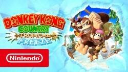 El primate más famoso de los videojuegos vuelve mejor acompañado que nunca