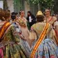 exaltación de las falleras mayores de la Agrupación La Seu-Xerea-El Mercat (9)