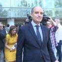 """Camps afirma que """"Olivas no fue inspirador"""" de la F1 en València y que la impulsaron desde """"la Presidencia de Bancaja"""""""