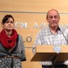 Cese de Juan Vicente Bellido Zafón