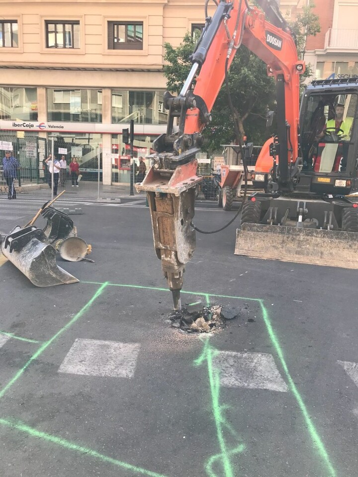 obras plaza brujas valencia 2