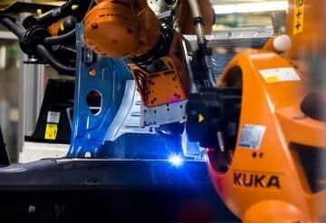 robot coches fabricación de un vehículo de SEAT (5)