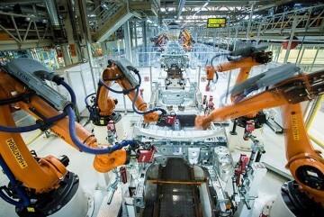 robot coches fabricación de un vehículo de SEAT (6)