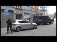 Una operación policial hispano-marroquí culmina con la detención de cinco yihadistas que impulsaban la estrategia de atentados de DAESH en España y Europa