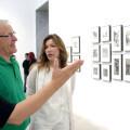 VALENCIA  2018-06-08  L'alcalde de Valncia, Joan Rib—, visita l'espai cultural Bombas Gens-Centre dÕArt.