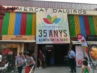0612 35 aniversari Mercat d'Algirós 1