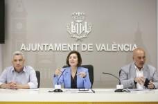 23 instalaciones deportivas municipales permanecerán abiertas durante el verano.