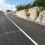 La Diputació reasfalta la carretera que uneix Bellreguard amb la platja per a la temporada estival