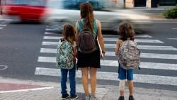 Baja el alumnado que estudia en centros públicos y aumenta en los privados