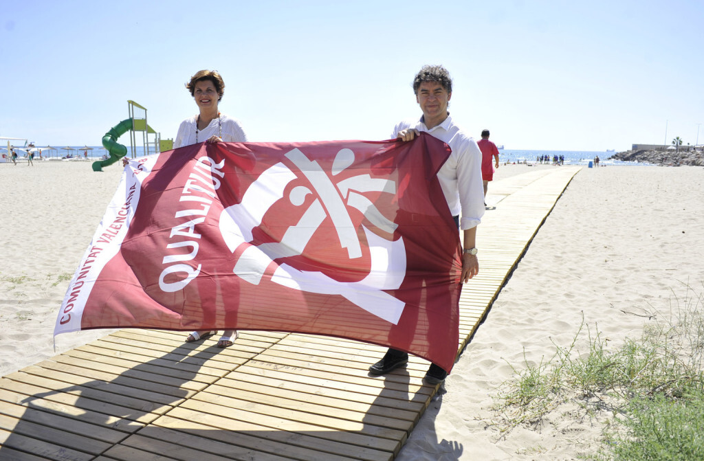 Banderes Qualitur a Castelló (slowphotos.es) (2)