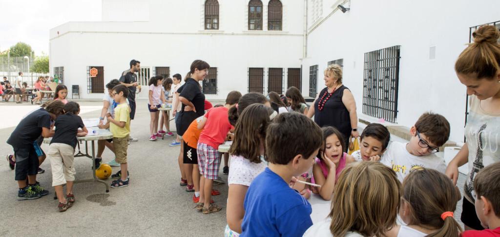 Berenguer en l'escola d'estiu en IVAF foto_Abulaila (6)_0