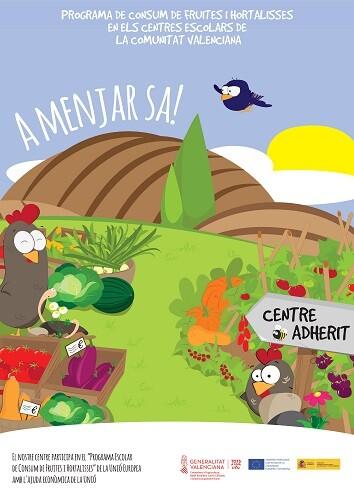 Cartell valencià