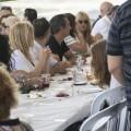 Cerezas y jazz en el Esmorzar Del Tros al Plat para reivindicar el territorio valenciano_18