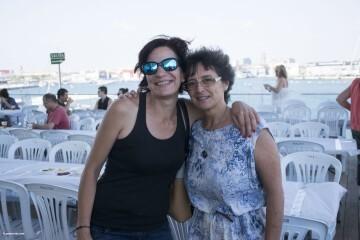 Cerezas y jazz en el Esmorzar Del Tros al Plat para reivindicar el territorio valenciano_24