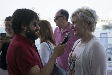 Cerezas y jazz en el Esmorzar Del Tros al Plat para reivindicar el territorio valenciano_26