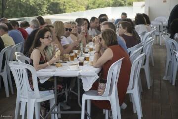 Cerezas y jazz en el Esmorzar Del Tros al Plat para reivindicar el territorio valenciano_42