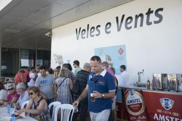 Cerezas y jazz en el Esmorzar Del Tros al Plat para reivindicar el territorio valenciano_47