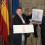 Puig asegura que la propuesta de modificación de los corredores transeuropeos se ha hecho 'a espaldas de la Comunitat'