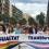 El colectivo LGTBI se reivindica en Valencia