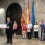 Puig agradece la labor y entrega de las organizaciones, instituciones y personas que han participado en la Operación 'Esperanza del Mediterráneo'