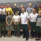 La Asociación Buñol-Cullera-Llíria firma un convenio de colaboración con el Consorcio Valencia Interior