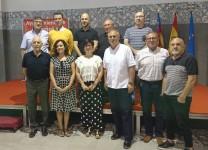 Firma A tres Bandes - Consorcio Valencia Interior Buñol