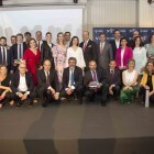 Choví, Dulcesol, Mustang, Royo Y Serrano triunfan en la gala de las marcas valencianas