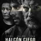El director valenciano Marino Darés estrena su última película, Halcón Ciego, en Cinema Jove