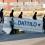 El Dattilo atraca en el muelle de cruceros 2 del puerto de Valencia