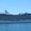 EL 'RIviera' escala de nuevo en el puerto de Alicante