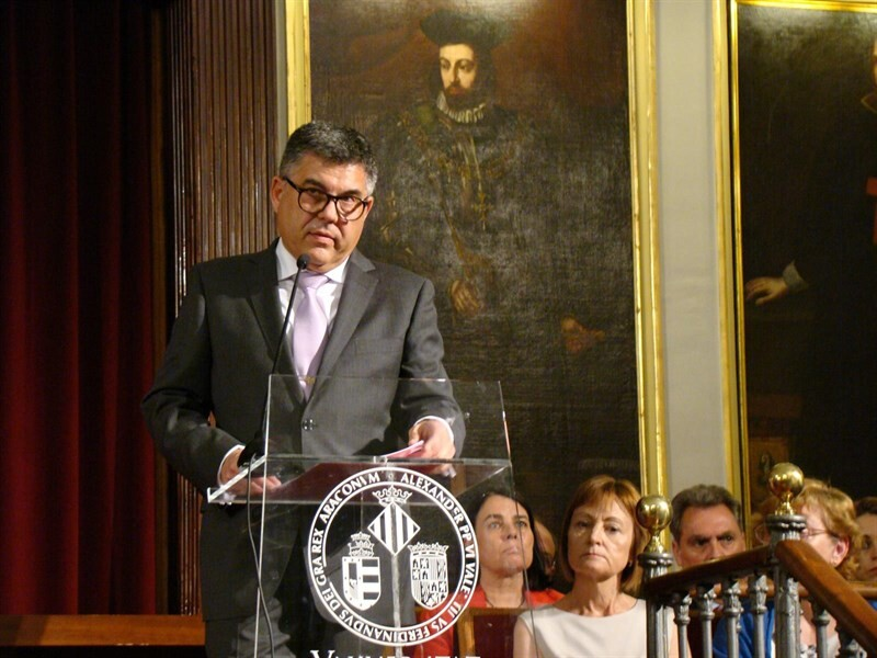 Juan Carlos Fulgencio
