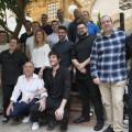 L'Om Restaurante, Pego reunió a un elenco de estrellas Michelin en sus primeras Jornadas Gastroculturales _63