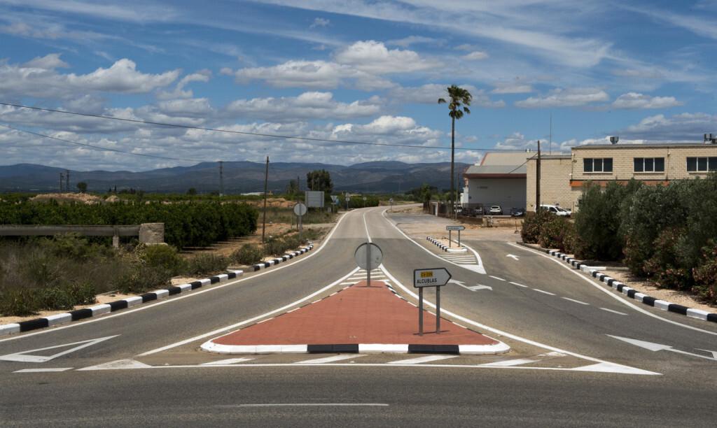 La Diputació preveu iniciar les obres de renovació de la carretera entre Llíria i Alcublas en 2019