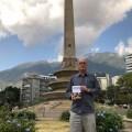 Las cadenas internacionales de LIBRO, VUELA LIBRE llegan a Caracas.