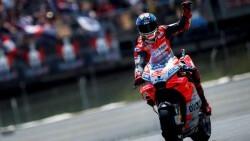 Lorenzo Gorge Moto GP