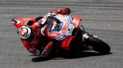 Lorenzo Jorge Moto GP Muguello