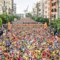 Madio Maratón y Maratón Valencia abren la convocatoria para ser su entidad splidaria 2019.