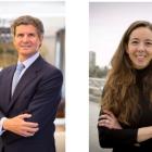 Francisco Riberas (Gestamp) y Carlota Pi (Holaluz), mejores directivos del año 2017