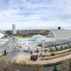 La Ciutat de les Arts i les Ciències amplía horario y actividades durante los meses de verano
