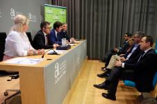 Presentación Regata 'Tabarca Vela Diputación Alicante' 01