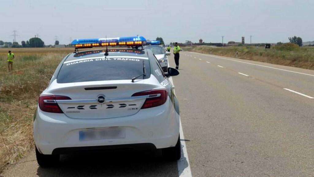 Prisión sin fianza para el conductor que mató a un matrimonio de ciclistas
