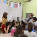 Salut Pública duu a terme una campanya escolar per a combatre el mosquit