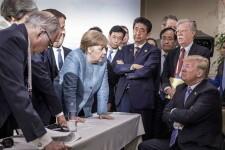 Trump-G7-mundiales-Angela-Merkel_1253284696_85715406_1536x1024