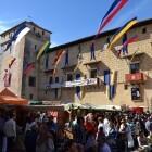 Cultura aprueba iniciar la declaración de BIC de la Feria de Todos los Santos de Cocentaina y hacer BRL a la Fiesta de L'Arbret de Altea