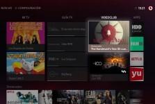 Vodafone One TV integra la mayor oferta de cine y series del mercado.